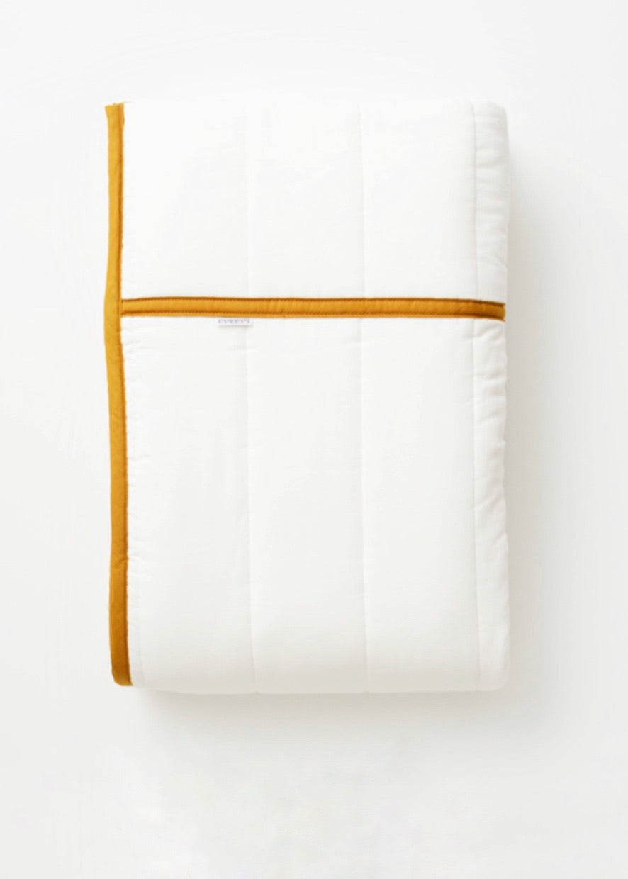 Layered Gauze Blanket