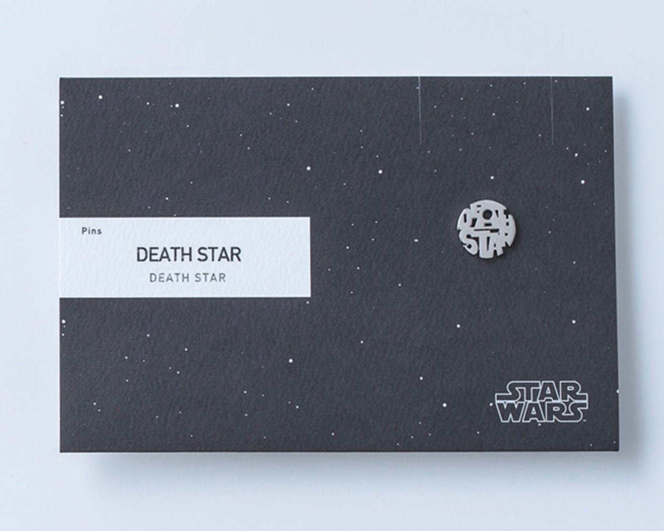 Pin DEATH STAR
