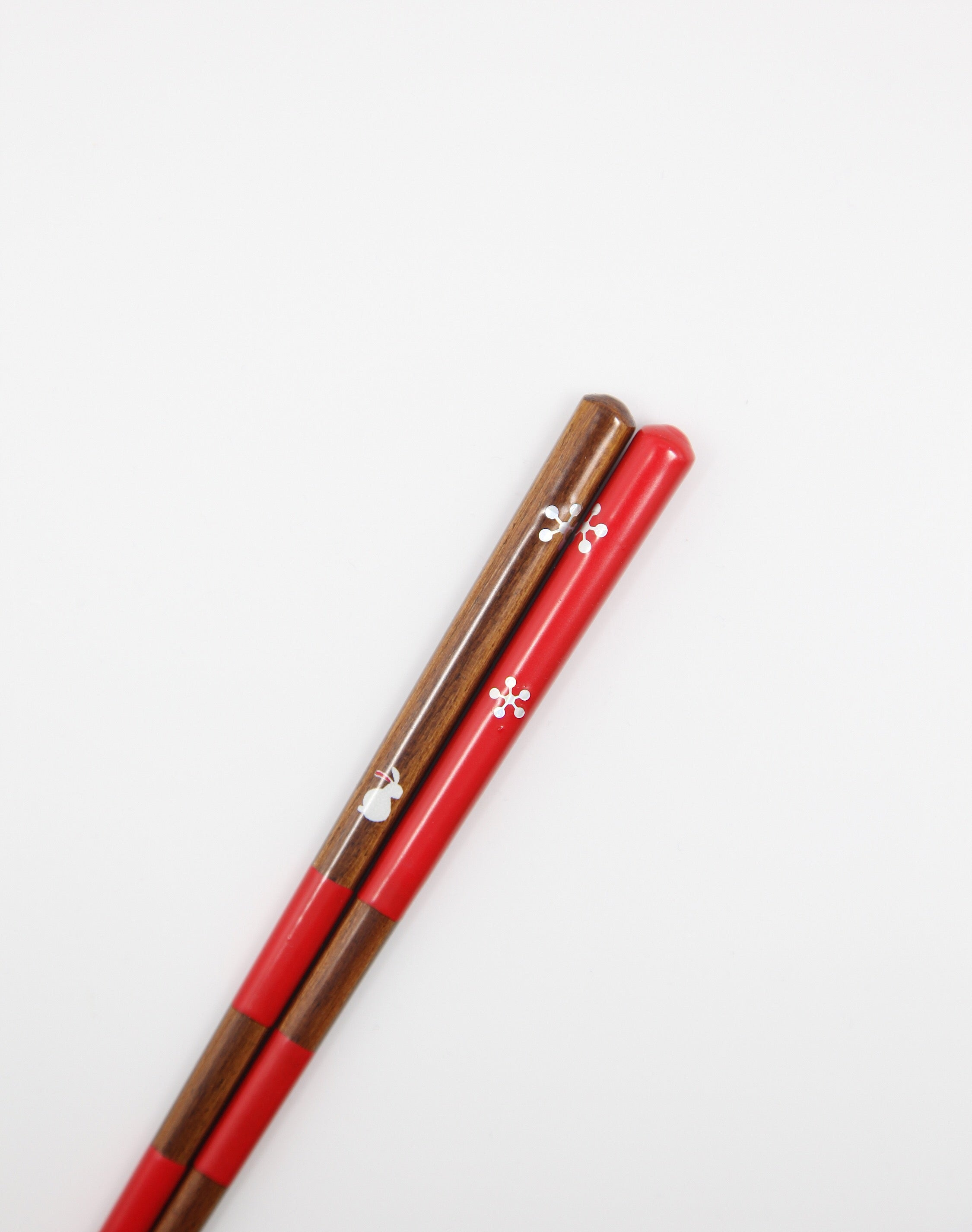 Chopstick Rabbit Red