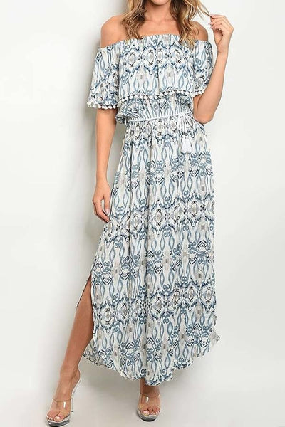 Palm Springs Maxi