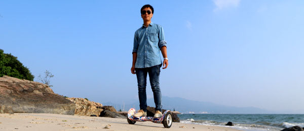 10 inch hoverboard