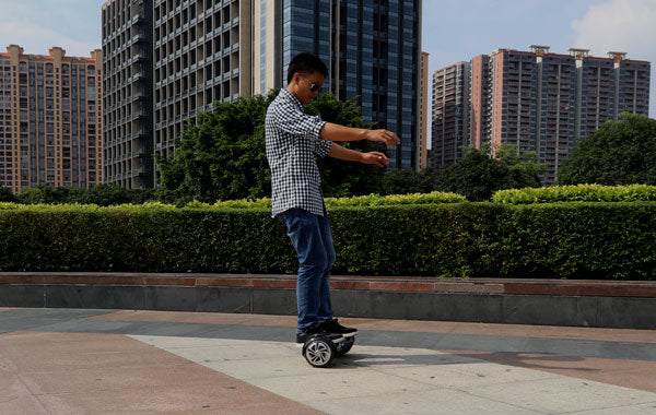 6.5 inch segway hoverboard