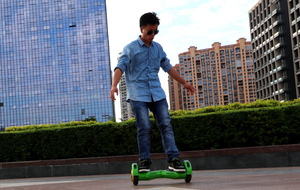 8 inch segway hoverboard cheap