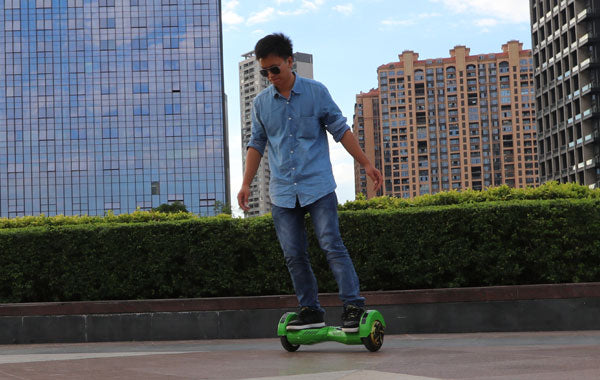 8 inch segway hoverboard for sale