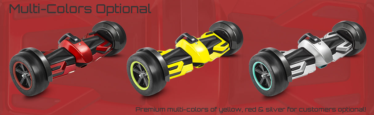 F1 Racing Hoverboard Multi-Colors Red.jpg