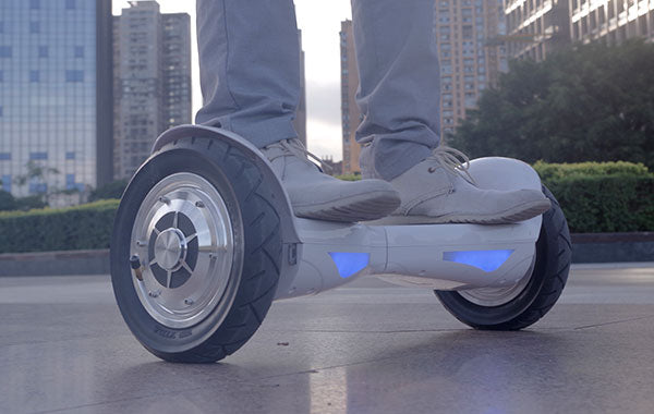 M-X1 Plus hoverboard