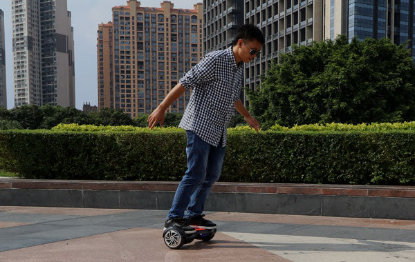 Segway Hoverboard M-S6T