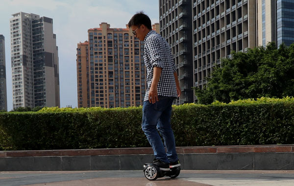 best segway hoverboard