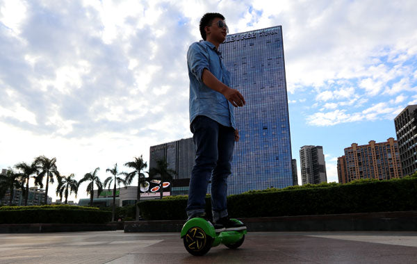 best 8 inch segway hoverboard