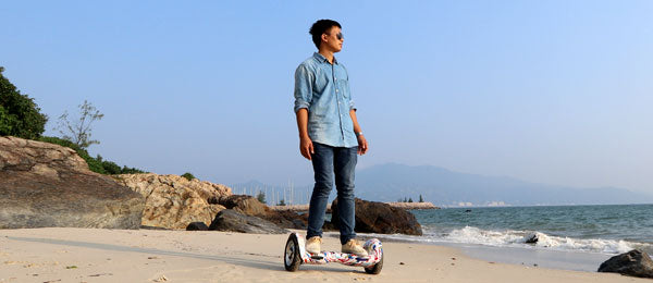hoverboard m-s10