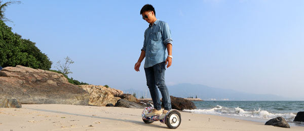 m-s10 hoverboard photo