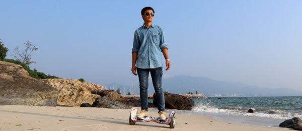 m-s10 hoverboards