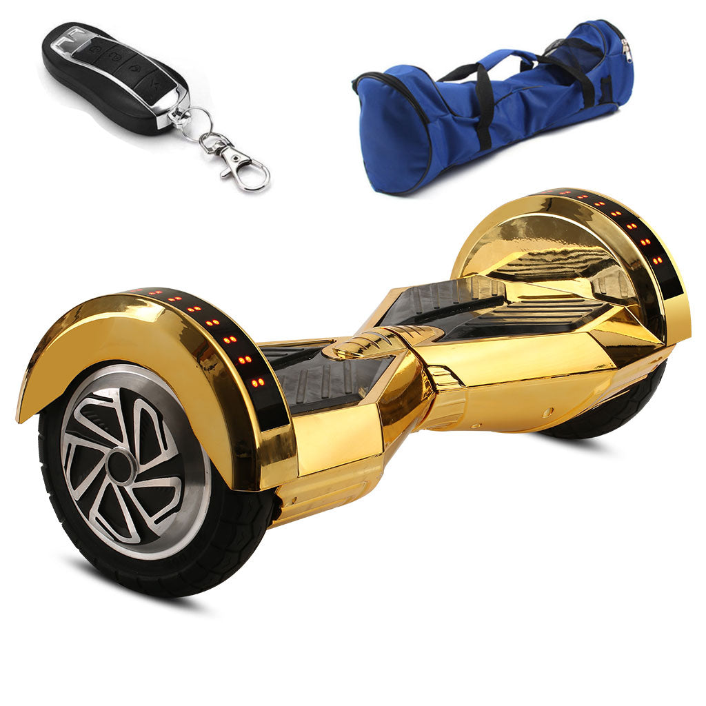Best Gold Lamborghini Hoverboard For Sale With Bluetooth