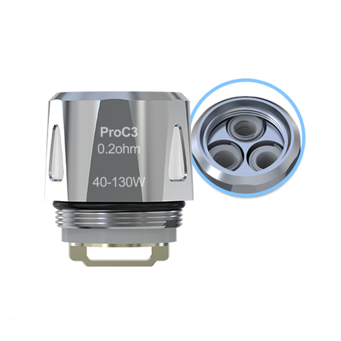 Joytech ProCore Aries ProC3 (0.2ohm) Replacement Coil