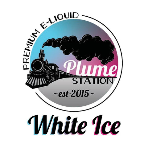 Plume Station White Ice