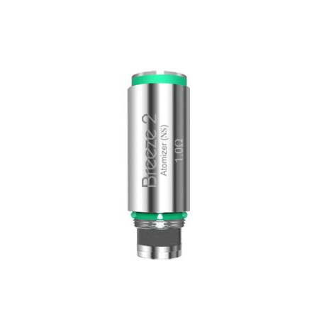 Aspire Breeze 2 U-Tech 1.0ohm Replacement Coil