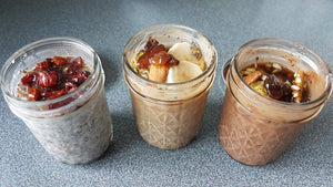 Easiest Chia Pudding