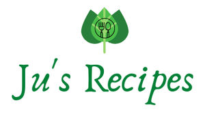 Welcome to Ju's Recipes!