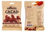 East Bali Cashews Cacao Cashew Nuts Wild Harvested 35g - Vegan Pantry Brisbane