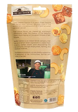 East Bali Cashews Salted Caramel Popcorn with Cashews GF 90g - Vegan Pantry Brisbane