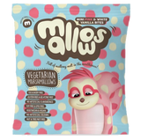 Freedom Mallows Mini Pink and White Vanilla Mallows GF 75g - Vegan Pantry Brisbane