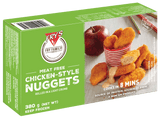Fry's Chicken-style Nuggets 380g - Vegan Pantry Brisbane