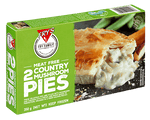 Fry's Country Mushroom Pies 350g – Vegan Pantry Brisbane