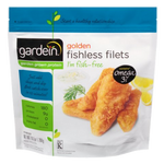 Gardein Golden Fishless Filet 288g - Vegan Pantry Brisbane
