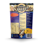 Macro Mike Almond Protein Blueberry Bread Baking Mix GF 300g - Vegan Pantry Brisbane