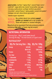 Macro Mike Protein Donut Baking Mix Maple Cinnamon White Choc Chip GF 300g - Vegan Pantry Brisbane