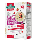 Orgran Berry Quinoa Porridge GF 210g - Vegan Pantry Brisbane