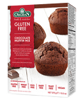 Orgran Chocolate Muffin Mix GF 375g - Vegan Pantry Brisbane