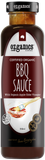 Ozganics Organic BBQ Sauce with Organic Apple Cider Vinegar GF 350ml - Vegan Pantry Brisbane