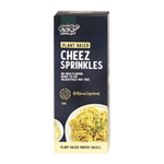 Plantasy Foods Cheez Sprinkles GF 130g - Vegan Pantry Brisbane