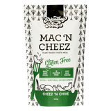 Plantasy Foods Mac N Cheez Cheez N Chive GF 200g - Vegan Pantry Brisbane