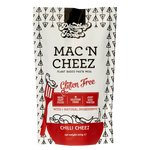 Plantasy Foods Mac N Cheez Chilli Cheez GF 200g - Vegan Pantry Brisbane