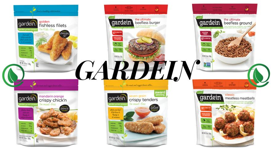 These GARDEIN products ONLY $9.95!!