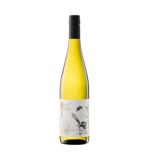 2017 The Agonist Gewürztraminer - Low Preservative