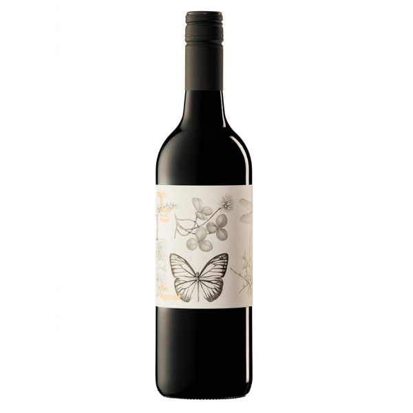 2017 The Agonist Organic Tempranillo Shiraz - Low Preservative