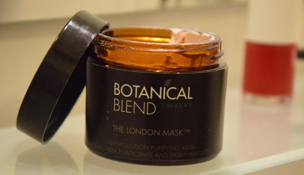 Naturkosmetik: London Mask TWELVE Beauty