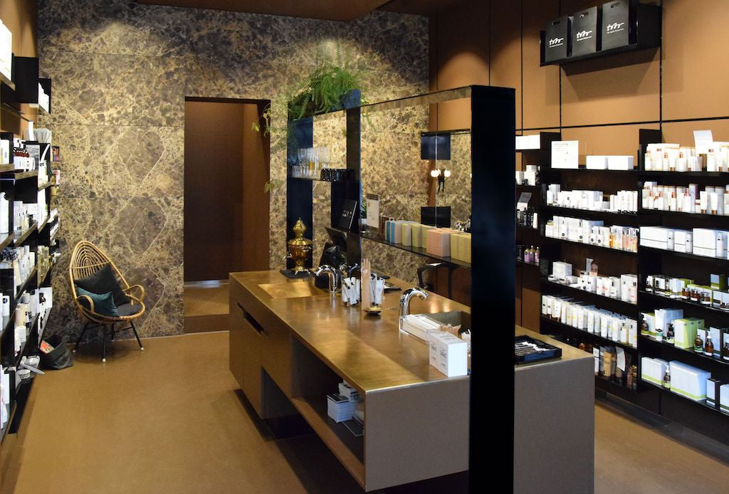 Naturkosmetik - TOBS The Organic Beauty Store