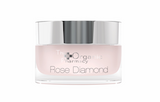 The Organic Pharmacy - Rose Diamond Face Cream - Naturkosmetik