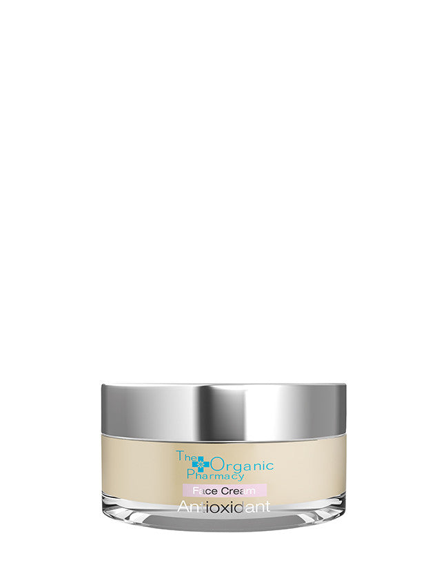 The Organic Pharmacy - Antioxidant Face Cream - Naturkosmetik