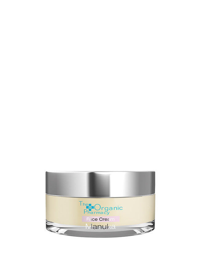 The Organic Pharmacy - Manuka Face Cream