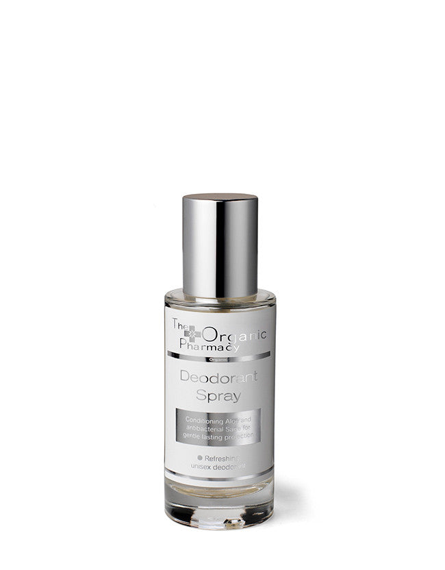 The Organic Pharmacy - Deodorant Spray