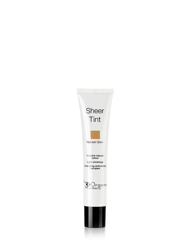 The Organic Pharmacy - Sheer Tint Natural Glow