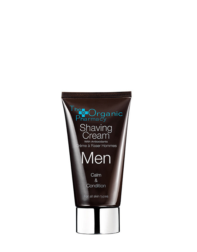 The Organic Pharmacy - Shaving Cream