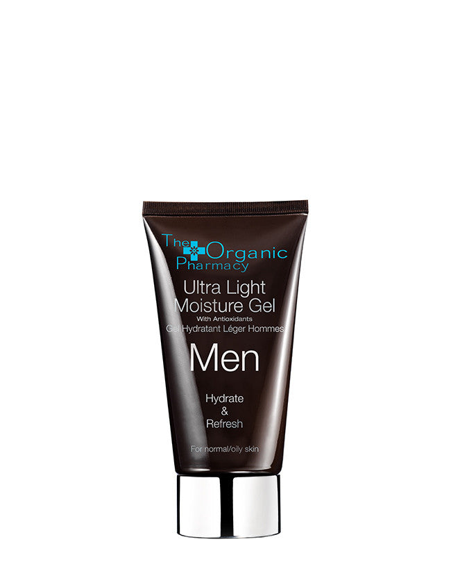 The Organic Pharmacy - Ultra Light Moisture Gel
