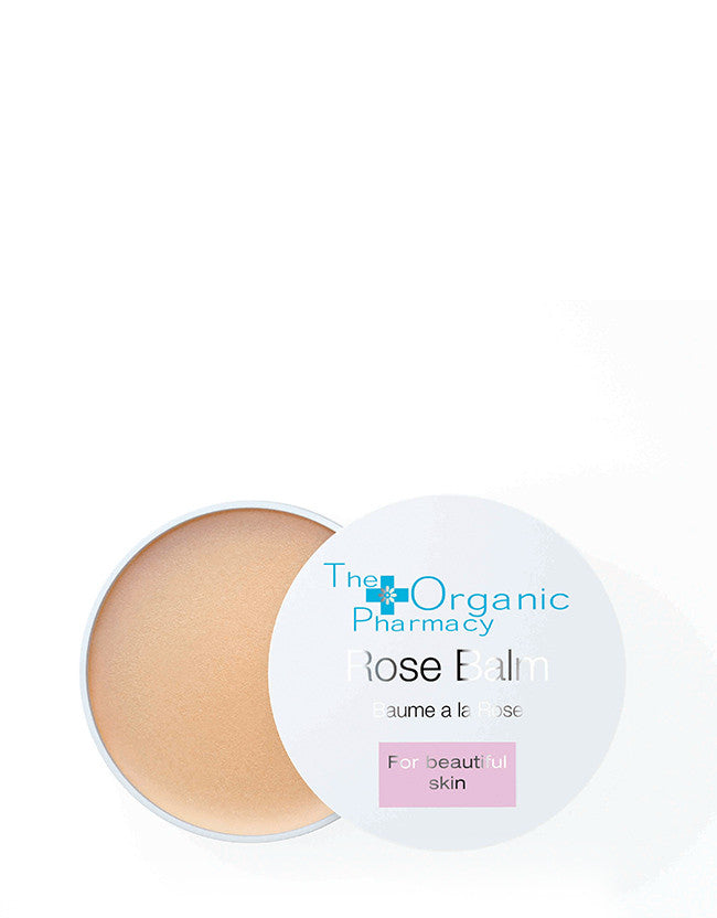 The Organic Pharmacy - Rose Balm - Naturkosmetik