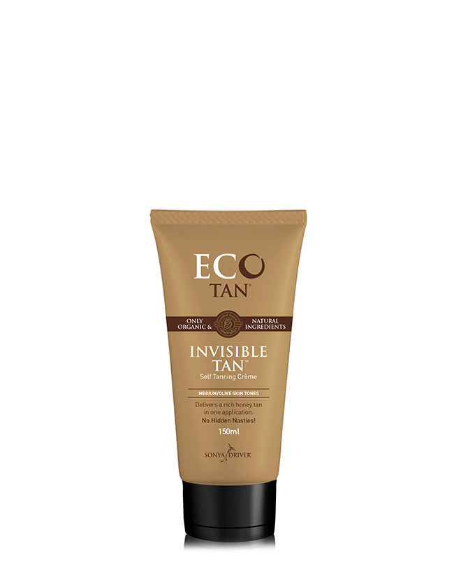 Eco by Sonya - Invisible Tan